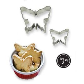 PME PME Cookie Cutter Butterfly set/2