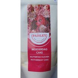 Paisley Paisley MoederdagCake 400g