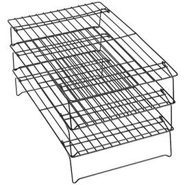 Wilton Wilton Recipe Right Non-Stick 3 Tier Cooling Grid