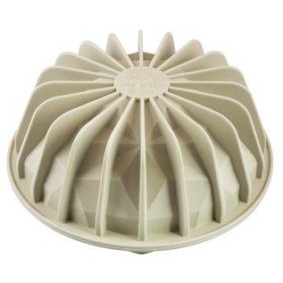 Silikomart Silikomart Silicone 3D Design Mould - Gemma