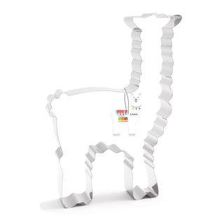 ScrapCooking bakrand XXL Lama / Alpaca