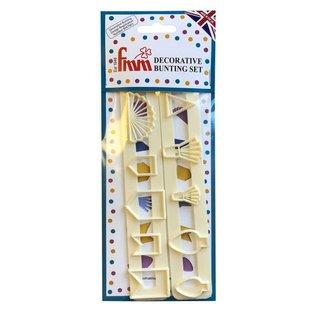 FMM FMM Decorative Bunting Set