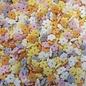 Confetti Bloemetje met gaatje 60g