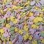 Confetti Eenhoorn hoofd pastel 60g
