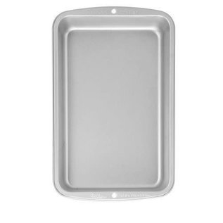 Wilton Wilton Recipe Right® Biscuit/Brownie Pan 27,5 x 17,5cm