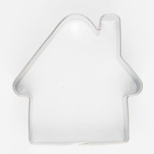 Koekjes Uitsteker Huis 5,5 cm