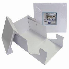 PME PME Cake Box 40x40x15cm