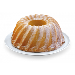 Paisley Paisley Luxe cake - tulbandcake 400 gram