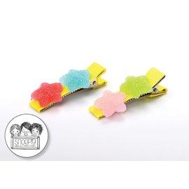 Snoepig Snoepig Haarknipjes - Suiker gummies