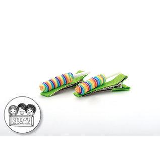 Snoepig Snoepig Haarknipjes - Lange Lolly