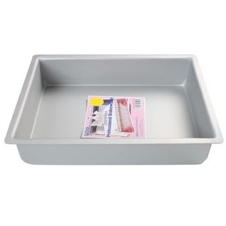 PME PME Deep Oblong Pan 27,5 x 37,5 x 7,5cm