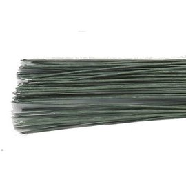 Culpitt Culpitt Floral Wire Dark Green set/50 -30 gauge-