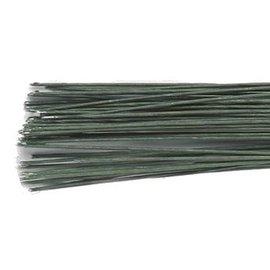Culpitt Culpitt Floral Wire Green set/20 -20 gauge-