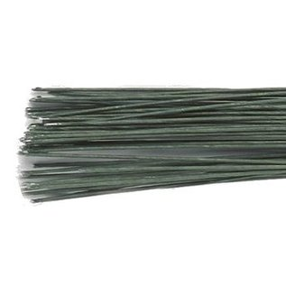 Culpitt Culpitt Floral Wire Green set/20 -20 gauge-