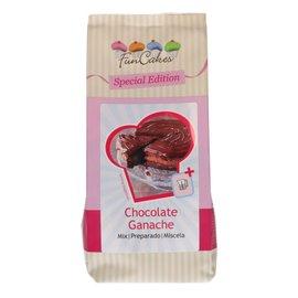 FunCakes FunCakes Mix voor Chocolade Ganache