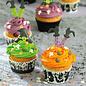 Decora Decora Haunted House Cupcakepapier pk/36