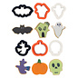 Decora Decora Halloween Mini Uitstekers