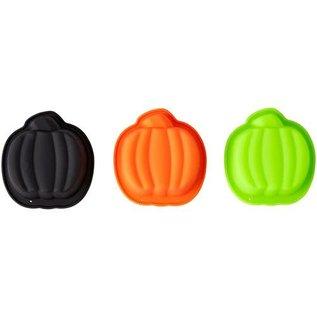 Wilton Wilton Silicone Mold Pumpkin 1st