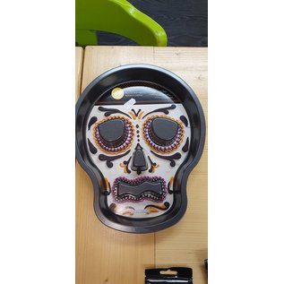 Wilton Wilton Skull Pan