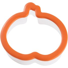 Wilton Wilton Grippy Cookie Cutter Jack-O-Latern / Pompoen