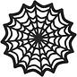 Decora Wilton Large Doilies Spider Web pk/10