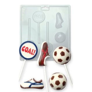 PME PME Candy Mould - Football/Soccer