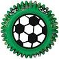 PME Wilton Baking cups Soccer pk/50