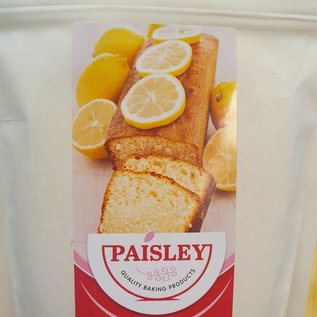 Paisley PAISLEY Limoncello/citroencake 400 g