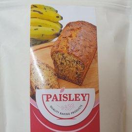 Paisley Paisley Bananabread 400 gram