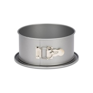 Patisse Patisse Silver-Top Springvorm Hoge Rand Ø22x9cm