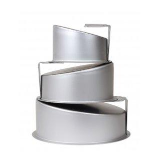 PME PME Topsy Turvy Pan 25cm