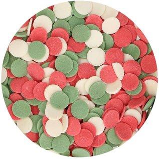 FunCakes Funcakes Confetti XL Christmas