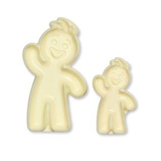 JEM JEM Pop It® Gingerbread Man