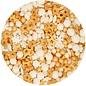 FunCakes FunCakes Sprinkle Medley -Gold Medley- 180g