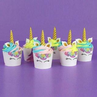 PME PME Cup Kit Unicorn pk/6