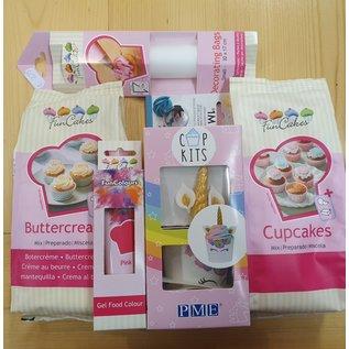 CupCakepakket Unicorn