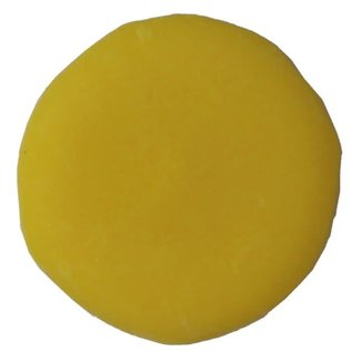 PME PME Natural Colour Candy Buttons Yellow 200g