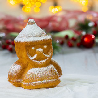 Decora 3D Kerstman bakblik PRE ORDER
