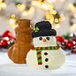 Decora 3D Sneeuwpop bakblik