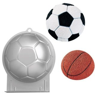 Wilton Wilton Soccer Ball Pan