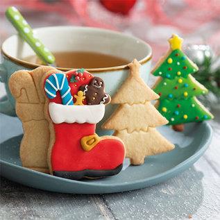 Decora Decora Kerstboom & Laars Uitsteker set/2