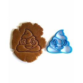 Poop emoji uitsteker
