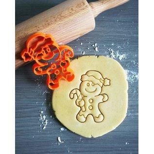 Gingerbread uitsteker