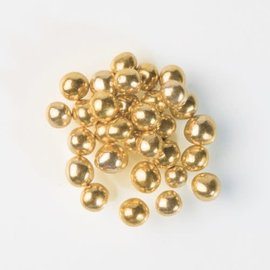 Gouden Suikerparels 50gr