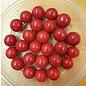 Crispy Choco ballen Rood 50 gr