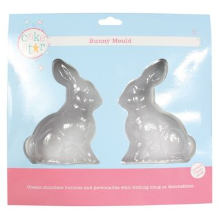 CakeStar Cake Star Chocolate Bunny Mould