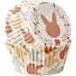 Wilton Wilton Baking Cups Happy Bunny pk/75