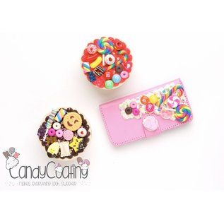 Snoepig CandyCoat setje