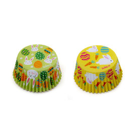 Decora Decora Easter Baking Cups pk/36
