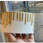 EasyDrip EasyDrip 100 gr Knijpfles Goud gold